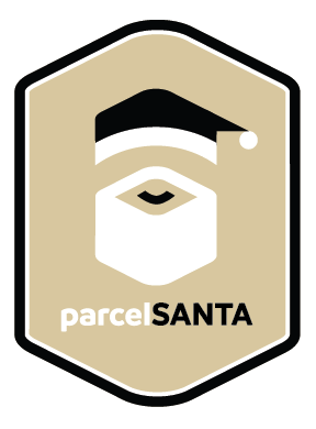 Parcel Santa